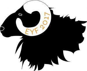 Edinburgh Yarn Festival logo