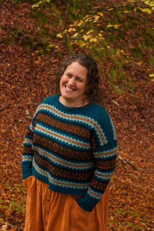 Interview series 22 – Emily K. Williams